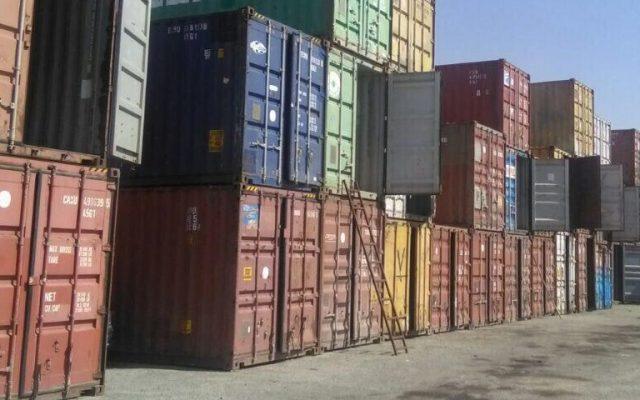 انبار اجاره ای در جنوب تهران